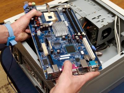 Скорая компьютерная помощь Капотня, ремонт компьютеров и ноутбуков